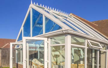conservatory roof insulation costs Hylton Red House
