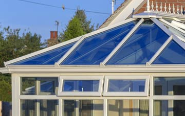 professional Hylton Red House conservatory insulation