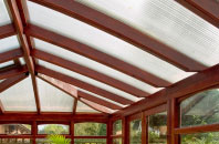 Hylton Red House conservatory roofing insulation